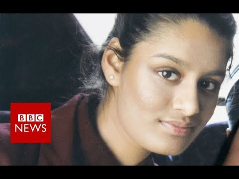 Xxx Mp4 Shamima Begum IS Teenager Says Losing UK Citizenship 39 Unjust 39 BBC News 3gp Sex