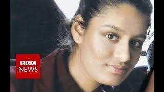 Shamima Begum: IS teenager says losing UK citizenship