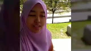 تعلم اللغة الماليزية (حلقة ٣) الكلمات في الجامعة