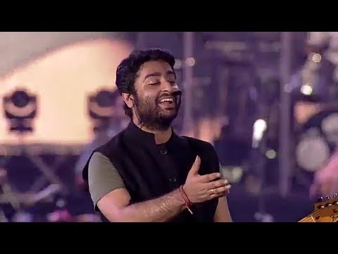 Xxx Mp4 Arijit Singh Enna Sona Live MTV India Tour 2018 HD Full Video Mumbai 3gp Sex