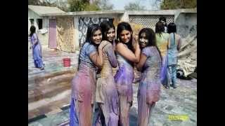 Tumi Hina by Fuad featuring Simin with holi Video   YouTube