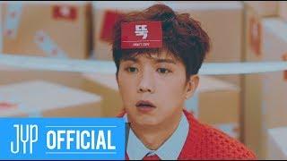 """장우영 (Of 2PM) """"뚝"""" M/V"""