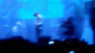 Weird Fishes/Arpeggi ~ Radiohead Chile ~ 27.03.09