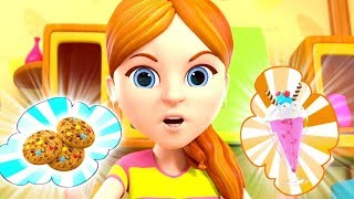 No No Song | Nursery Rhymes & Kindergarten Songs By Little Treehouse