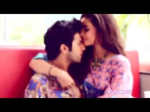 Varun Dhawan and Alia Bhatt | Banjaara