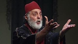 من روائع المسرح القومي ׀ رجل القلعة ׀ توفيق عبد الحميد