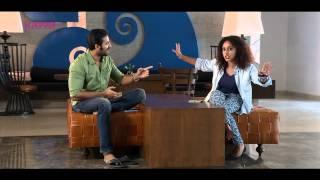 Tete-a-tete - Unni Mukundan with Pearle Maaney - Part 2 - Kappa TV