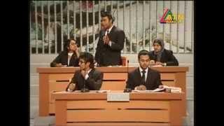 Debate between City University Vs Dhaka International University