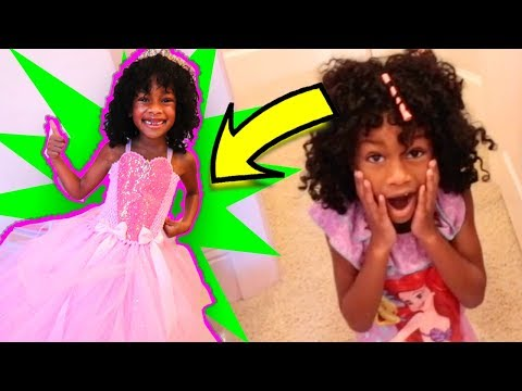 Pretend Play Dress Up & Kids Make Up Toys