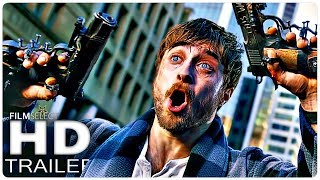 TOP UPCOMING MOVIES 2020 (Trailers)