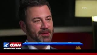 Critics Blast Jimmy Kimmel For Double-Standards