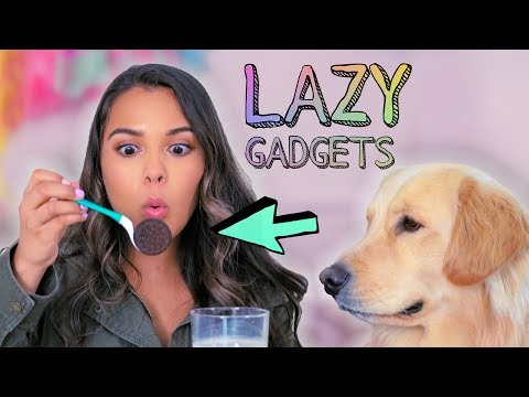 DIY Lazy School Gadgets EVERY Person Should Know