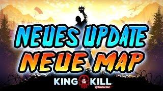 H1Z1 KING OF THE KILL - Das neue UPDATE is da !! NEUE MAP - Jack Danyal