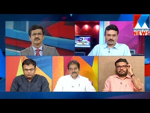 How bjp resist the act of Babri Masjid demolition Counter Point Manorama News