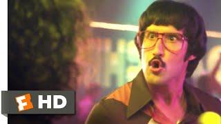Everybody Wants Some!! (2016) - Screwdriver Brawl Scene (4/10)   Movieclips