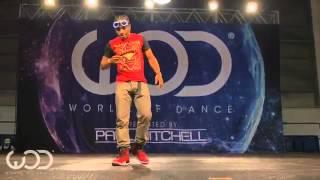 El Mejor Bailando Hip Hop Break dance 2015 Vol 3