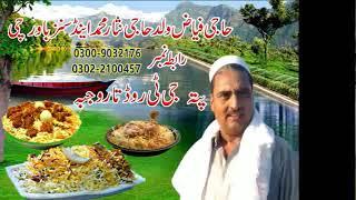 Pashto Mast Saaz