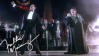 Freddie Mercury Ft. Montserrat Caballe - Barcelona - (Live in Olimpiada Cultural)