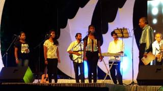Konkani Song - Tega Duvacho Pai