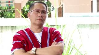 EXCLUSIVE INTERVIEW  with KNU's Joint-Secretary Padoh Thaw Thi Bwel