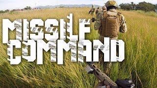 AIRSOFT | Operação Missile Command