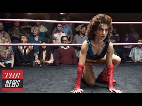 GLOW 5 Things to Know Before Watching Netflix s Female Wrestling Series THR News