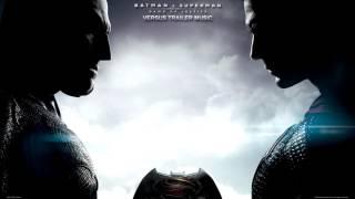 Batman v Superman: Dawn Of Justice - Official Trailer Music - FULL VERSION