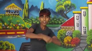 Rashid Ka best DANC Piya Milal Pardhnwa Niyamat Ganj