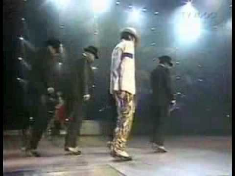 Michael Jackson Smooth Criminal Live