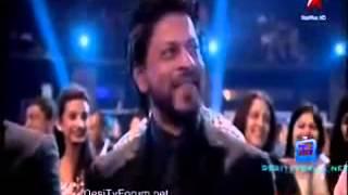 ▶ Shahrukh Khan & Salman Khan friendship