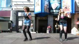 Show danse - Japaniort 3, Niort