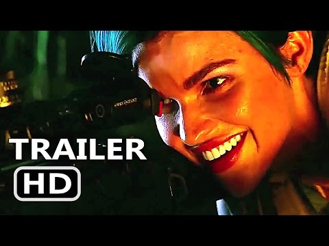 Xxx Mp4 XXx 3 RETURN OF XANDER CAGE 2017 ALL Trailers Compilation 3gp Sex