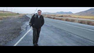 جگرِ کردستان  بقلم و با صدای محمد نوری زاد  ۹۷/۴/۳۰ - اقبال مرادی