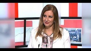 حوار اليوم مع فيرا يمين - عضو المكتب السياسي في تيار المردة