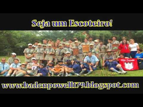 Seja um Escoteiro Grupo Escoteiro Baden Powell 2011
