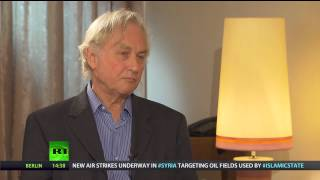 'The poor may be oppressed by religion, like women in Islam' – Richard Dawkins