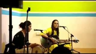 Banat - Madhaniya | Live | Cover