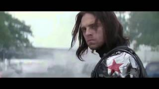 Captain America And Winter Soldier - Indestructible - AMV