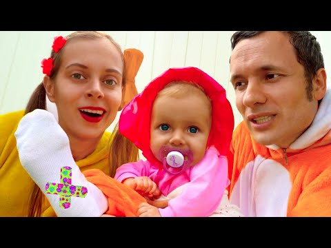 Xxx Mp4 The Boo Boo Song 2 Nursery Rhymes Amp Kids Songs 3gp Sex