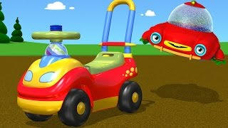 TuTiTu ของเล่น   รถของเล่น