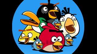NEW Angry Bird Advent Calendar Christmas 2015 -  16 Amazing Game