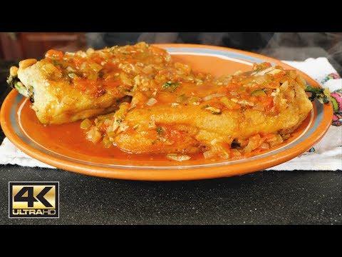 Chiles Rellenos Recipe Keto Option Included