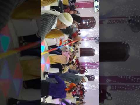 رقص موزه جامده طحن