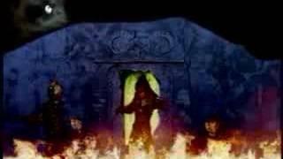 Demons at the Door