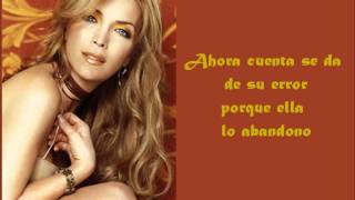 te felicito (laura flores) lyrics