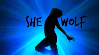 She Wolf- [Music Video]