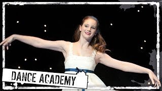 Dance Academy S1 E26: Learning to Fly Part 2