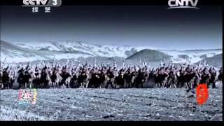 文化大百科 《文化大百科》 20141027 羌族碉楼