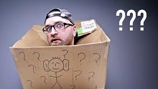 Mystery Deal Box - Jack Edition