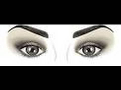 Como Maquillar Ojos Pequeños Profundos o Párpado Caído